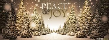 peace joy tree facebook cover facebook cover facebook coverfacebook timeline coverswinter