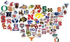 Ncaa Act Scores What You Need To Qualify