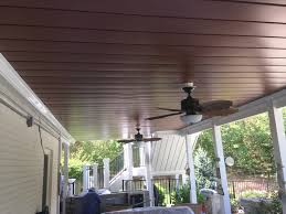 under deck dry space system american exteriors masonry