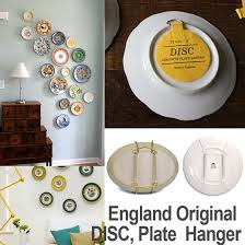 qoo10 plate hanger furniture deco