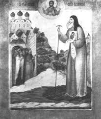 Святитель Василий, епископ Рязанский / Патриархия.ru