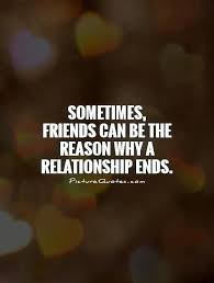 Quotes About Relationships And Friendships Adorable Quotes About Complicated Friendship Interesting Sometimes Friends