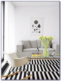 black and white striped rug 9x12