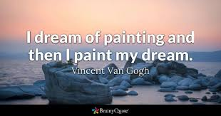 Beautiful Painting Quotes