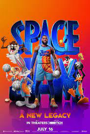 Space Jam: A New Legacy (2021) - Rotten ...