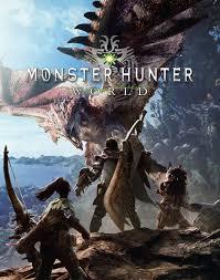 Monster Hunter World - jeuxvideo.com