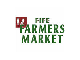dunfermline farmers market at dobbies