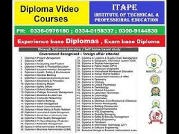 diploma certificate pk qatar saudi  diploma certificate languages education sector accounting finance banking sector hotel industries textile fas