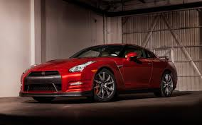 2016 nissan gt r wallpaper hd