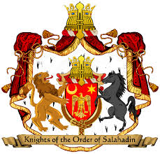 knights of the order of saladin