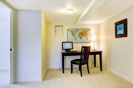 home office simple. 6 Tips To Design A Simple Home Office O