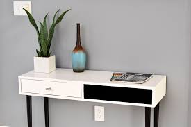 innovative contemporary accent table with how to make a mid