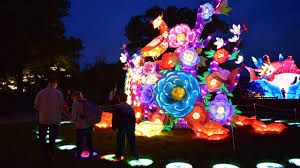 China Lights Tickets Milwaukee China Lights Opens Tonight At Boerner Botanical Gardens
