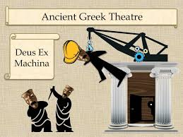 gypsy daughter essays ancient greek theatre origins of the term  deus ex ma means god from the machine and refers to the practice