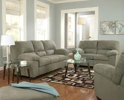 Living Room Brown Couch Magnificent White Living Room Grey Couch Large Size Of Sofa Decor Rooms By Color