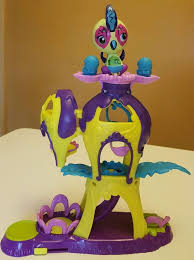 Zoobles Zoobles Treehouse Playset