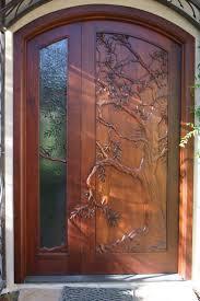 Best 25+ Unique front doors ideas on Pinterest | Iron work, Iron ...