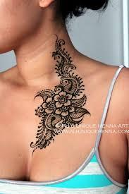 Henna Hip Designs Ideas About Henna Neck On Pinterest Henna Art Henna And