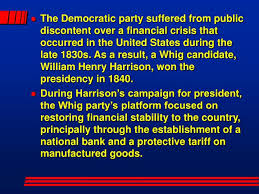 Image result for Whig Party (United States)
