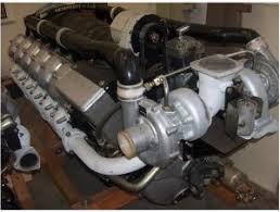China Tatra T-815 Engine (T3A-930-30) - China Tatra Parts, Tatra Spares