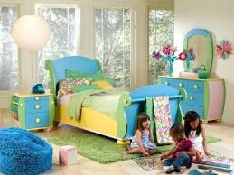 Whimsical furniture and decor Home Whimsical Blue And Yellow Themed Furniture Set For Playful Kids Room Decor Childrens Ideas Pinterest Hgtvcom Decoration Whimsical Blue And Yellow Themed Furniture Set For