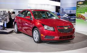 2014 Chevrolet Cruze Diesel Photos and Info – News – Car and Driver