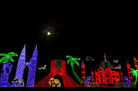 Kino Lights Tucson Lights Of The World Kino Sports Complex 520 724 5466