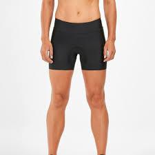2xu Tri Shorts Size Chart