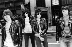 ramone says jacket for bid is just a poser