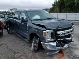 Salvage 2019 Ford F350 Fx4 #pickuptruck #x #ford #offroad #truck ...