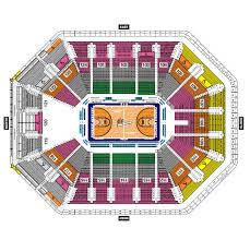 Talking Stick Park Seating Chart Talking Stick Resort Arena Seating Chart For Phoenix Suns