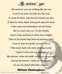 Love Quotes From Famous Poets