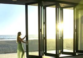 interesting folding glass doors exterior outside doors with glass glass door glass garage doors for houses