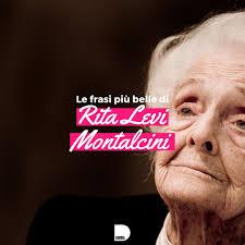 Donna Moderna - Le frasi più belle di Rita Levi Montalcini