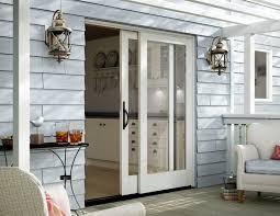 single patio doors. Medium Size Of Center Swing Patio Doors Convert Double Entry Door To Single Vs