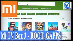 <b>Xiaomi Mi TV Box</b> 3 Enhanced - русский язык, получаем root и ...