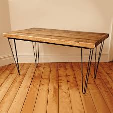 industrial look dining tables. dining tables:rustic farmhouse table metal top round and chairs industrial look tables s