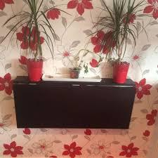 wall mounted breakfast bar ikea