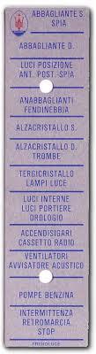 maserati plaques stickers and badges cartype maserati fuse box legend plaque