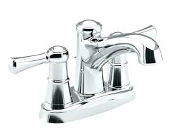bathroom sink faucets brushed nickel kitchen fresh home depot stuck open s h decorating ideas faucet