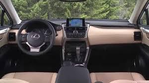 lexus 2015 interior. Beautiful Lexus 2015 Lexus NX 200t Exterior And Interior For H