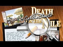 Death on the nile, a casual pc game. Agatha Christie Death On The Nile Pc Game Download Gamefools
