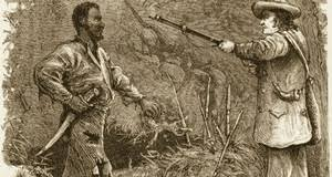 the uprisings of nat turner and john brown response and treatment  nat turner and the bloodiest slave rebellion in american history