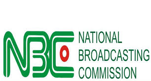 Image result for National Broadcasting Commission (NBC)