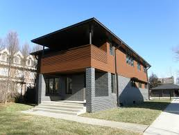 Plain Modern Architecture Kansas City 19 Janssen Place To Decor