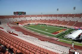 Los Angeles Coliseum Seating Chart Camelback Ranch Seating Chart Climatejourney Org