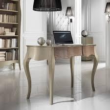 E Italian High Gloss Furniture Interesting Furniture Designer Italian High  Gloss Lacquered Leather Writing Desk Inside