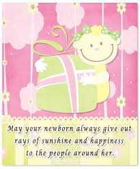 Congratulation On A Baby Baby Girl Congratulation Messages With Adorable Images