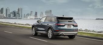 American Luxury Crossovers Suvs And Cars Lincolncom