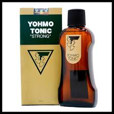 Jual Flash Sale Yohmo Tonic – Hair Tonic (200 Ml) - Jakarta Barat - August  Holt | Tokopedia